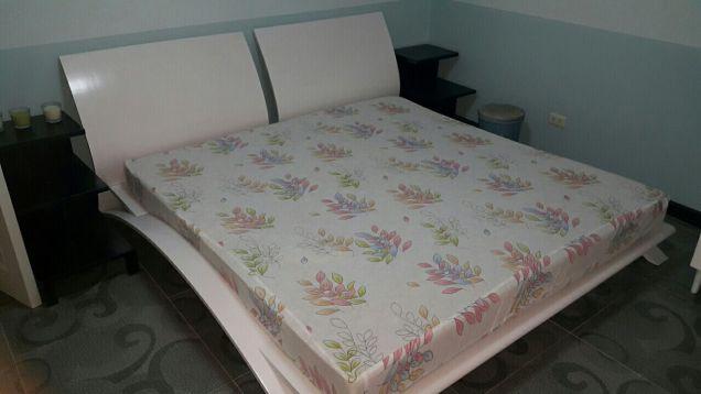 Townhouse, 3 Bedrooms for Rent in Labangon, Brgy. Tisa, South Hills, Cebu, Cebu GlobeNet Realty - 1
