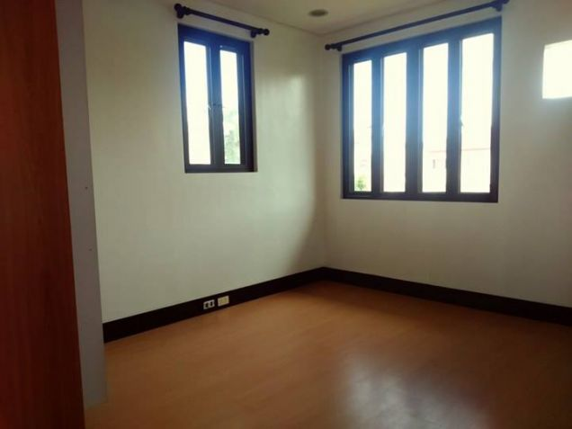3BR Unfurnished for rent in Angeles City - 45K - 5
