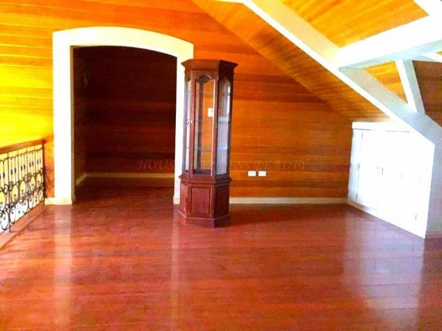 4 Bedroom Furnished Bungalow House and Lot for Rent Near Holy Angel University - 2