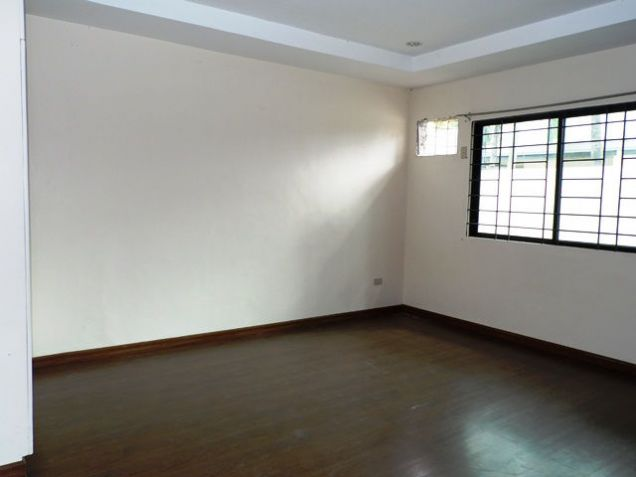 House and Lot For Rent with 4 Bedroom @45K - 9