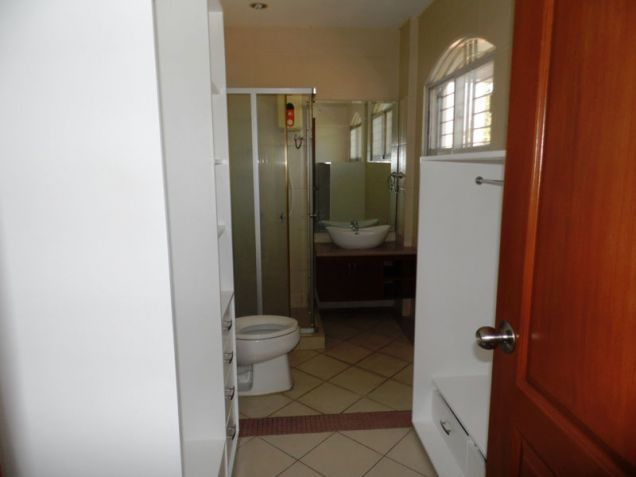 TWO Storey Furnished House & Lot For RENT In Balibago Angeles City - 7