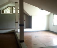 Bungalow House inside a gated Subdivision in Friendship for rent - 40K - 9