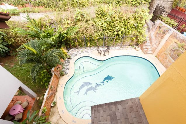 5 Bedroom House for Rent in Maria Luisa Estate Park - 1