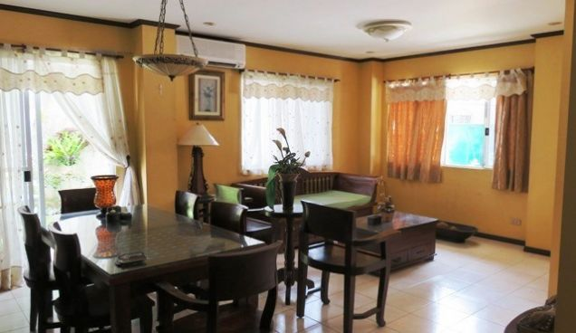 House for rent in Guadalupe , Cebu City - 2