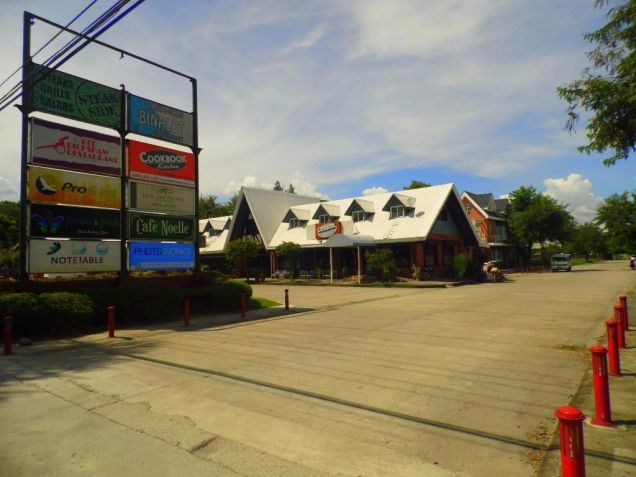 Commercial lot for sale in San Fernando - 2