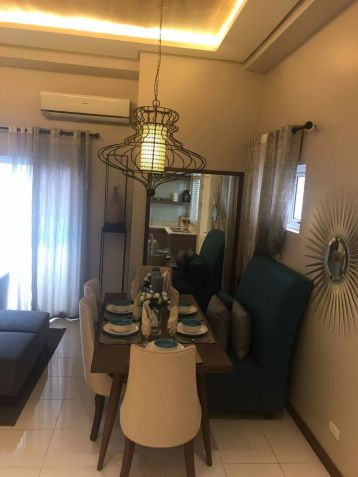 Condo in Pasig For sale 2 bedroom deluxe Lumiere Residences Ready for Occupancy - 5