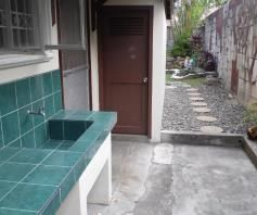 w/Huge yard House & Lot for RENT in Friendship Angeles City - 6