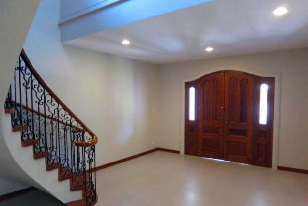 5 Bedroom Stylish House and Lot for Rent in Dasmarinas Village, Makati City(All Direct Listings) - 0