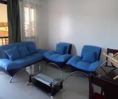 1 bedroom fully furnished apartment is located in Malabanias - 9