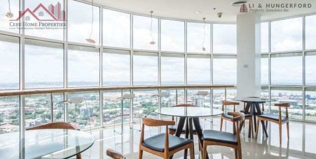 Studio Condominium for Sale in Ayala Business Park - 1