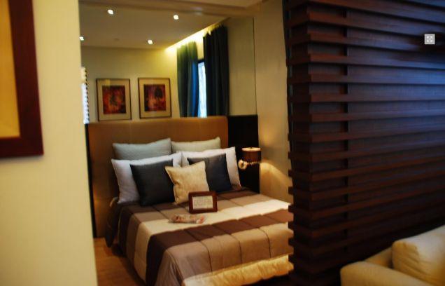 RFO Unit Asia Enclaves Condominium for sale in Alabang - 3