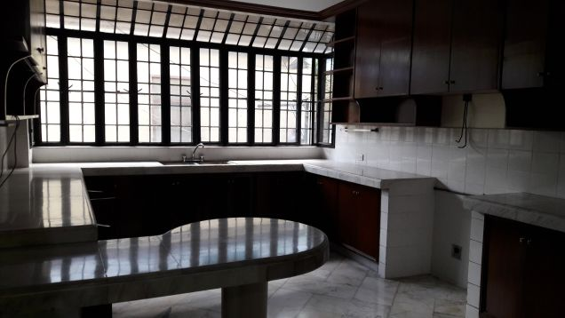 House and Lot for Rent in Greenmeadows Village, 3 Bedrooms, - 1