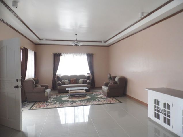 Bungalow Furnished House for rent in Friendship - 50K - 9