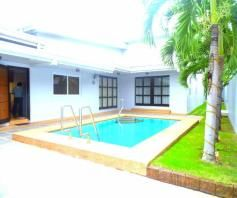 Furnished Bungalow House For Rent In Angeles Pampanga - 9