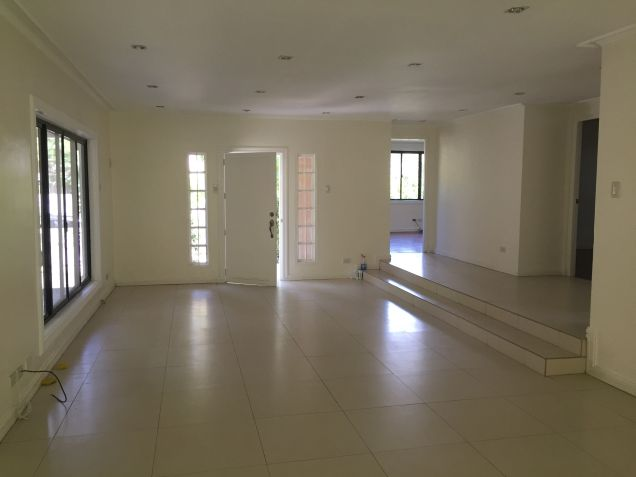 House for Rent in San Lorenzo Village, Makati City - 0