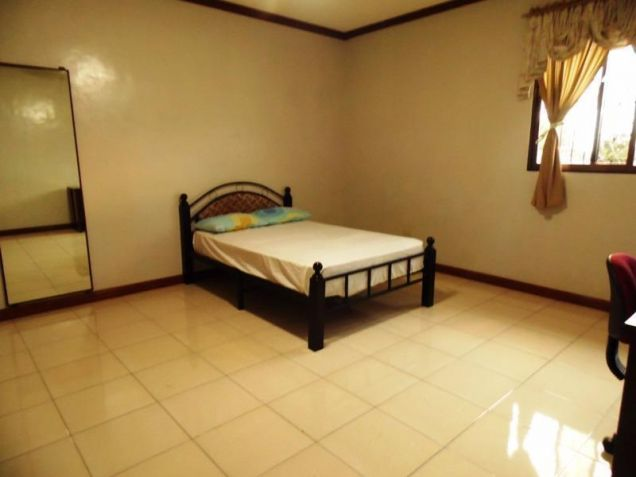 6 Bedroom Semi Furnished house and Lot for Rent with Private Pool Near Clark - 9