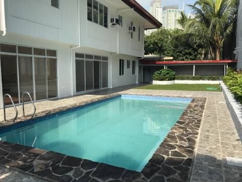 Elegant 5 Bedroom House and Lot for Rent in McKinley Hills Village, Taguig City(All Direct Listings) - 2
