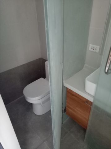 Pre-Selling Furnished and Affordable Studio Condo Boni MRT Station - 3