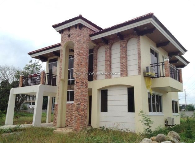 House for Sale Near Xavier Estates Clubhouse - 0