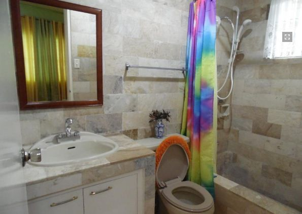 5 Bedroom Fullyfurnished House & Lot For RENT In Friendship Angeles City - 7