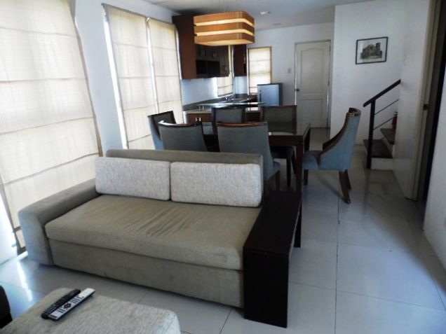 2-Storey House and Lot for Rent in Friendship, Angeles City - 9
