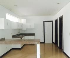 3 Bedroom Town House for Rent in a Exclusive Subdivision - 3