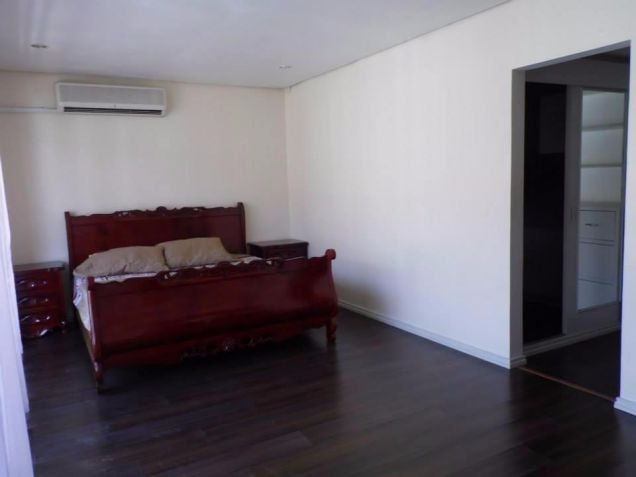 For Rent 3 Bedroom Townhouse In Friendship Angeles City - 6