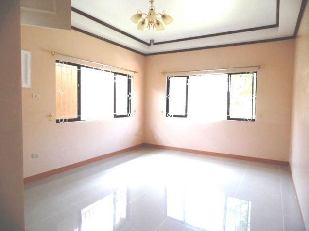 Bungalow House for rent in Angeles City - Near Clark - 5
