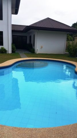 4 Bedroom furnished house with swimming pool FOR RENT ! - P120K - 7