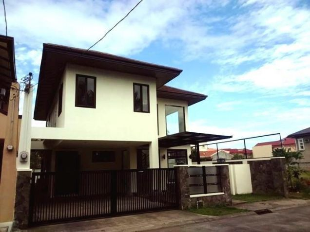 Three Bedroom House and Lot For Rent in Friendship - 3