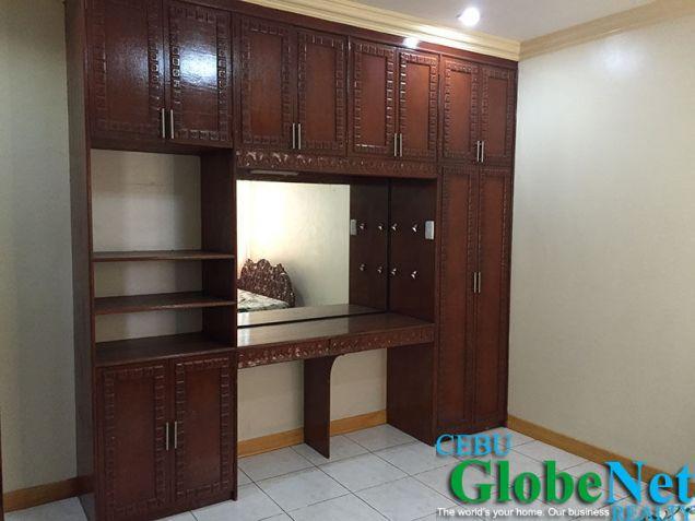 House and Lot, 3 Bedrooms for Rent in Dona Rita Village, Cebu, Cebu, Cebu GlobeNet Realty - 9