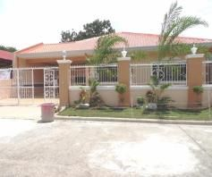 3 BR Bungalow House for rent in Friendship - 35K - 0