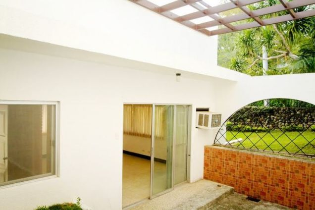 House for Rent in Lahug, Cebu City 3 Bedrooms - 0