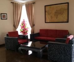 3 Bedroom Furnished House and Lot for rent in Angeles City - 0