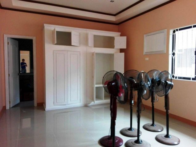 3 Bedroom Bungalow House With Garden For Rent In Angeles City - 6