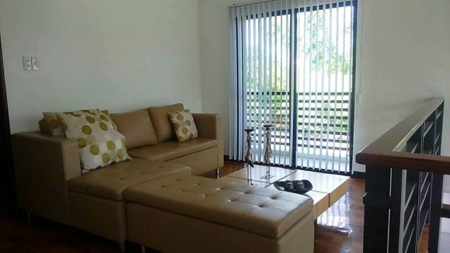 2-Storey Semi-Furnished House & Lot For RENT In Hensonville Angeles City Near Clark - 9