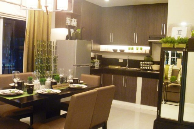 affordable 2 bedroom condo for sale in muntinlupa city, rhapsody residences - 3