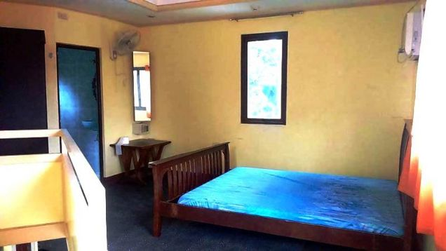 Bungalow House with Swimming pool for rent in Friendship - 65K - 6