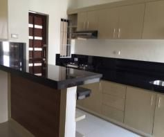 New Bungalow House in Telabastagan for rent - 45K - 4