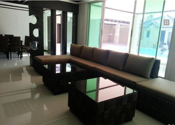 8 Bedroom Unfurnished Nice House for Rent in Angeles City, Pampanga – 150K - 1