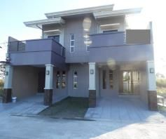 Fully Furnished Duplex House for rent in Friendship - P25K - 0