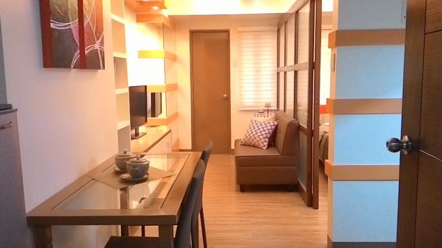 Condo in Mandaluyong near Ortigas 1 Bedroom Term payment available Ready For Occupancy - 0