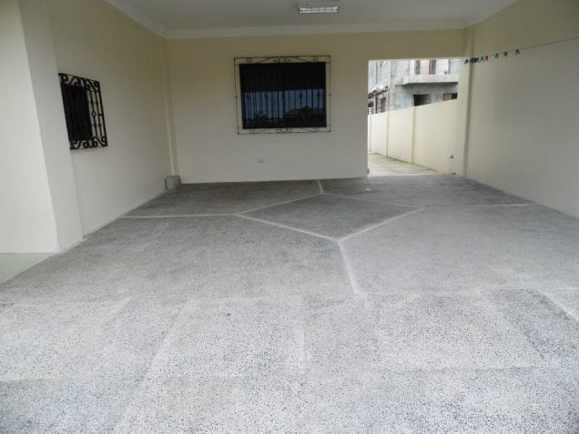 For Rent 4 Bedroom Unfurnished House In Angeles City - 5