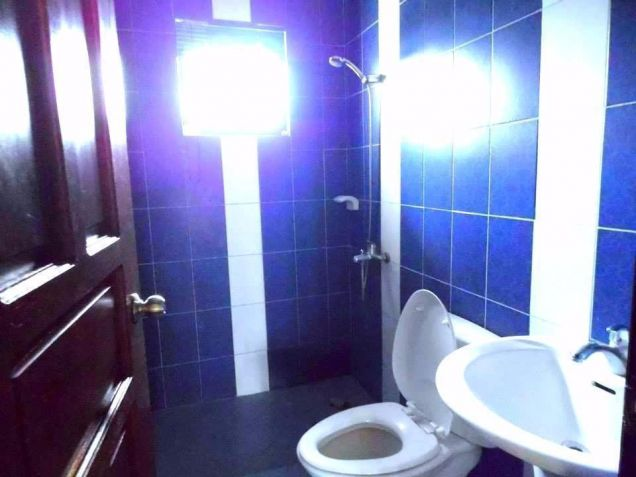 Four Bedroom Unfurnished House In Angeles City For Rent - 2