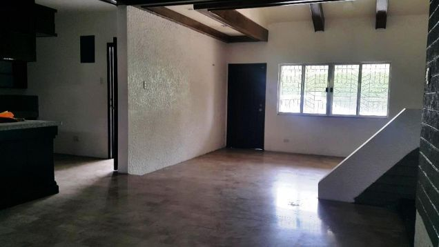 4Bedroom Bungalow House & Lot For Rent In Balibago,Angeles City... - 6