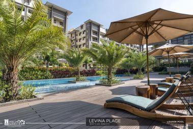 Levina Residences 2br in Jennys Ave Pasig near ST. Paul,Libis,Ortigas,Estancia - 3