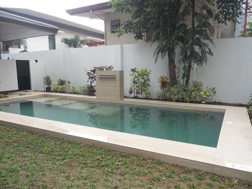 Bel Air Village Makati Houses for Rent - 2