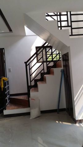 Live In Brand New House Sunny Side Heights Quezon City Philhomes - Gio Matias - 2