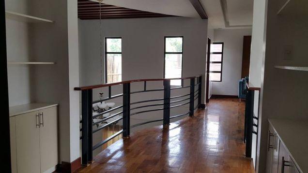 3 Bedrooms near sm clark for rent @ 50K - 5