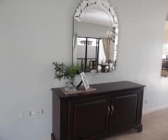 2 Storey House and Lot for Rent in Friendship Angeles City - P60K - 2